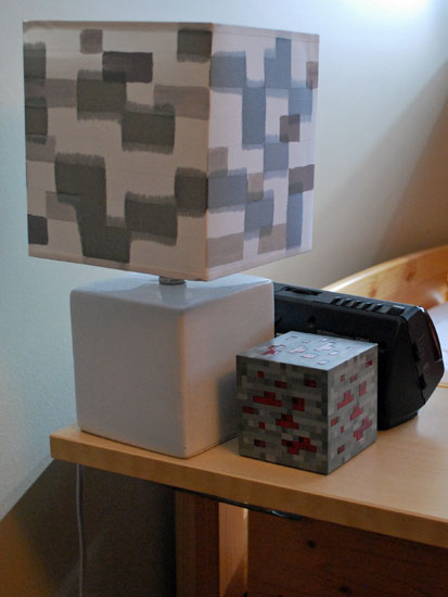 Petapatter by peta another brit in canada minecraft lamp and redstone aloadofball Images