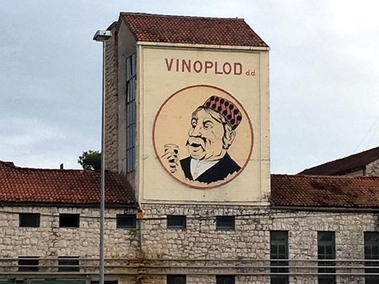 Vinoplod, Sibernik